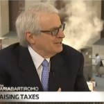 "Stockman, David: ""We Need a Value Added Tax,"" WSJ Report w/Maria Bartiromo, 08/11/11"
